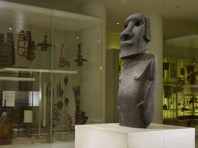 FOTO: BRITISH MUSEUM OF LONDON